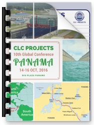 Project Forwarders Network Conference Panama Agenda
