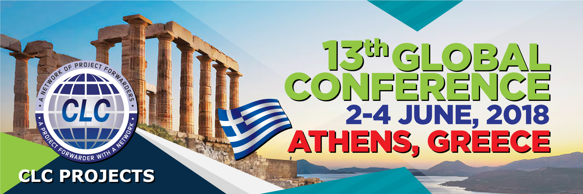 Athens Conference 2-4 June 2018