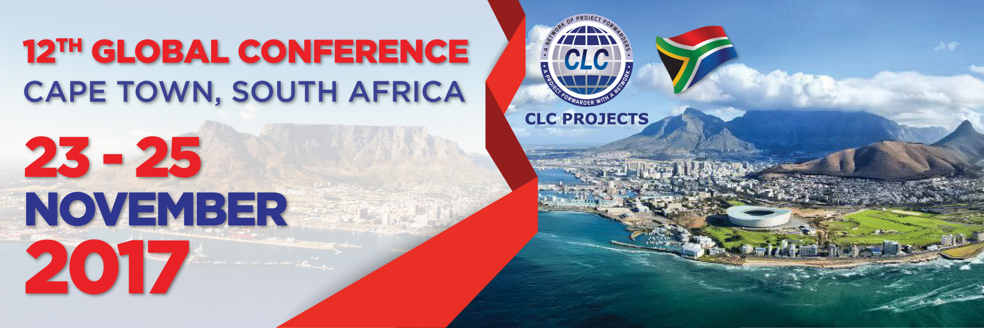 Cape Town Conference