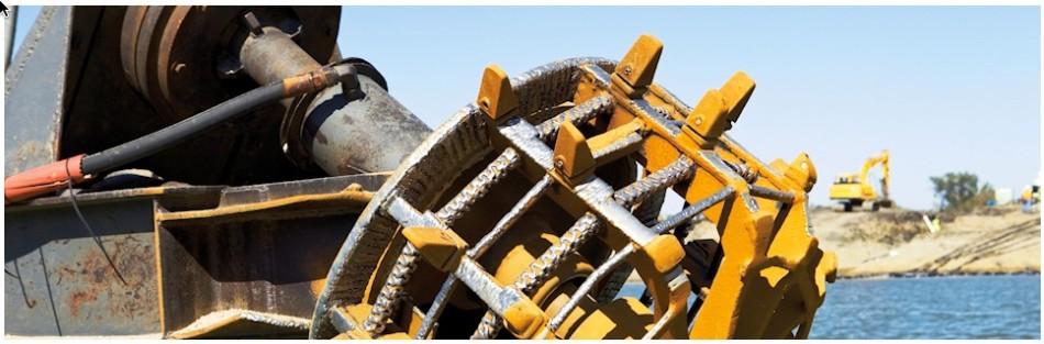 Mining & Dredging