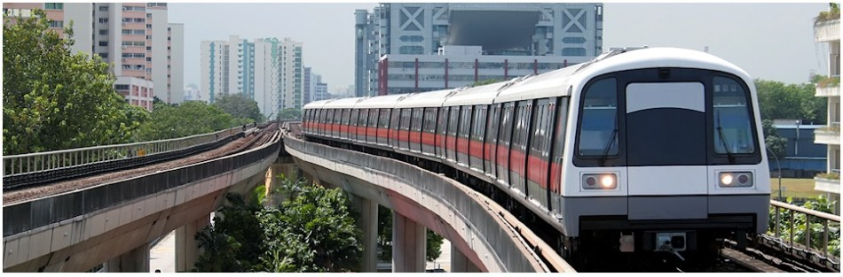 Railway & Infrastructure