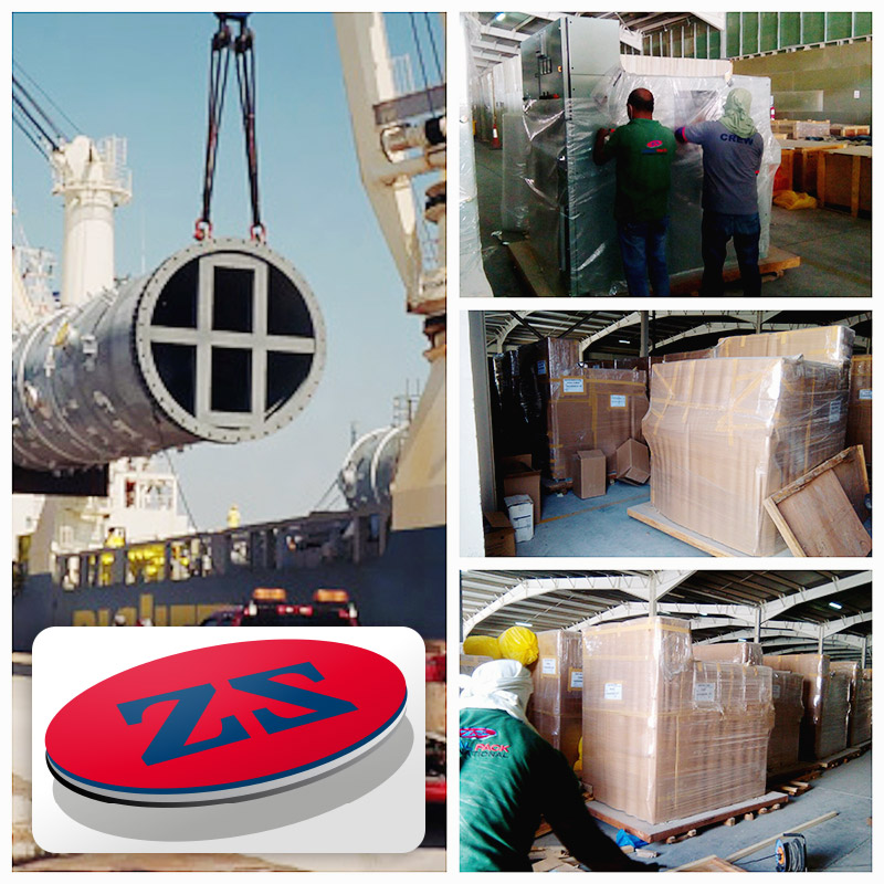Zuhal Shipping