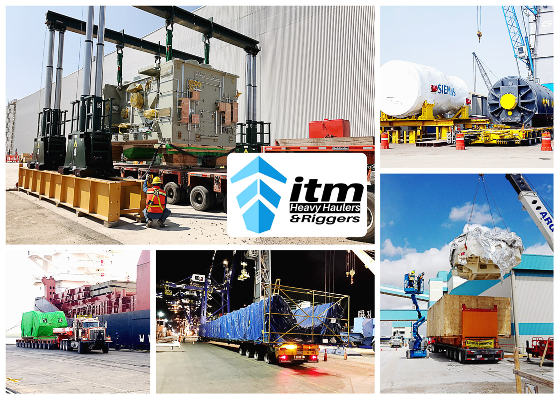 ITM Projects images
