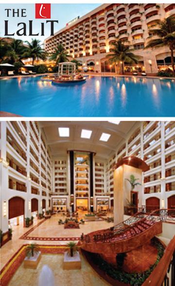 Lalit Mumbai Hotel