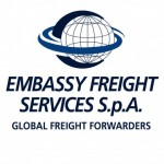 Profile photo of Embassy Freight Services SPA