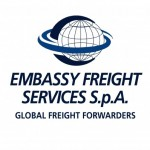Profile photo of Embassy Freight Services ( EG )