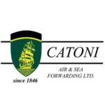 Profile photo of Catoni For Logistics Services Ltd.
