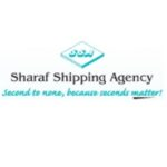 Profile photo of Sharaf Shipping Agency Co. Ltd.